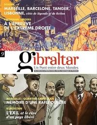 Santiago Mendieta et David Torres - Gibraltar N° 9 : .
