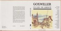 Caisse de crédit mutuel de Gox et Walter Betsch - Goxwiller - Entre plaine et montagne, il est un lieu de libertés.