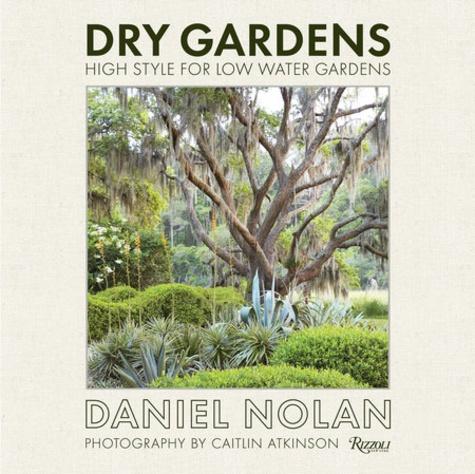 Caitlin Atkinson - Daniel Nolan - Dry Gardens.