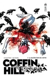 Caitlin Kittredge et Inaki Miranda - Coffin Hill Tome 1 : .