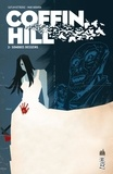 Caitlin Kittredge et Inaki Miranda - Coffin Hill Tome 2 : Sombres desseins.