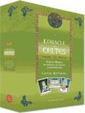 Caitlin Matthews - L'oracle des Celtes - Avec 1 jeu de 40 cartes.