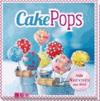 CakePops - Süße Naschereien am Stiel.