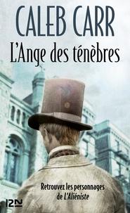 Caleb Carr et Jacques Martinache - PDT VIRTUELPOC  : L'ange des ténèbres.