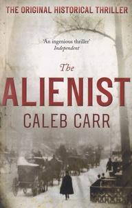 Caleb Carr - The Alienist.