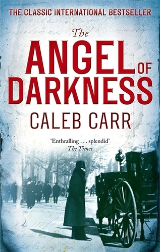 The Angel of Darkness. Book 2