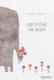 Cali Davide et Alice Lotti - Quand un éléphant tombe amoureux.