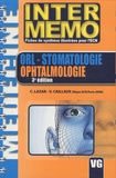 Câlin Lazar et Violaine Caillaux - ORL- Stomatologie Ophtalmologie.