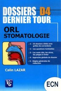 Câlin Lazar - ORL Stomatologie.