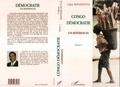 Calixte Baniafouna - Congo démocratie - Tome 2, Les références.