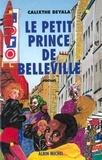 Calixthe Beyala - Le Petit Prince de Belleville.