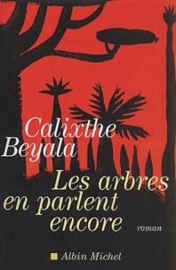 Calixthe Beyala - .