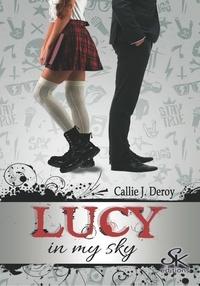 Callie J. Deroy - Lucy In My Sky.