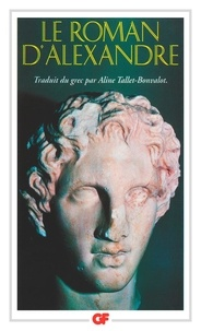 Openwetlab.it LE ROMAN D'ALEXANDRE. Vie d'Alexandre de Macédoine Image