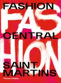 Corridashivernales.be Fashion Central - Saint Martins Image