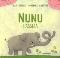 Cally Stronk et Constanze von Kitzing - Nunu passeia.