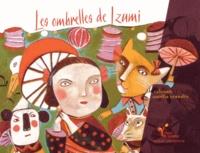 Calouan et Aurélia Grandin - Les ombrelles de Izumi.