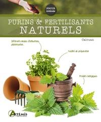 Calouan - Purins & fertilisants naturels.