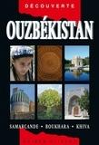 Calum MacLeod et Bradley Mayhew - Ouzbékistan - Samarcande - Boukhara - Khiva.