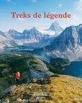 Cam Honan - Treks de légende - Autour du monde.