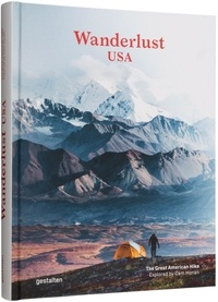 Histoiresdenlire.be Wanderlust USA - The Great American Hike Image