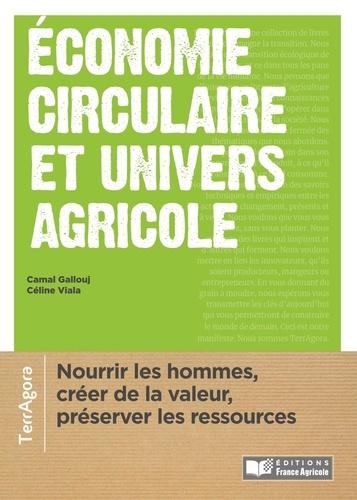 Economie circulaire et univers agricole