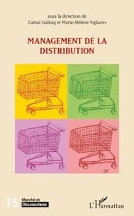 Camal Gallouj et Marie-Hélène Vigliano - Marché et Organisations N° 15/2012 : Management de la distribution.