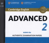 Cambridge English Advanced 2 - Authentic Examination Papers.pdf