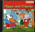 Claire Selby et Lesley McKnight - Hippo and Friends. 2 CD audio