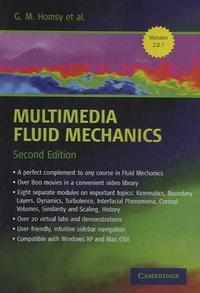 G-M Homsy - Multimedia Fluid Mechanics - Version 2.0.1.