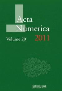 Acta Numerica 2011 - Volume 20.pdf