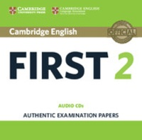 Cambridge English First 2 - Authentic Examination Papers.pdf