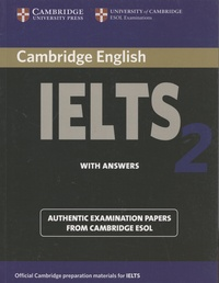 Cambridge IELTS 2 with answers - Examination papers from the University of Cambridge Local Examinations Syndicate.pdf