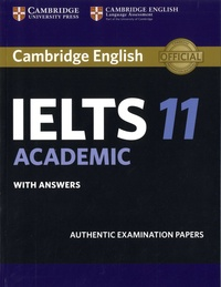 IELTS 11 Academic with Answers - Authentic Examination Papers.pdf