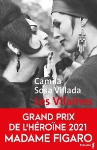 Camila Sosa Villada - Les Vilaines.
