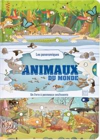 Camilla de La Bedoyere et Claire Allouch - Animaux du monde.
