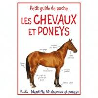 Les chevaux et les poneys - Camilla de la Bédoyère | Showmesound.org