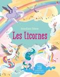 Camilla Garofano et Fiona Watt - Les licornes.