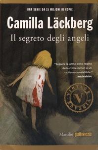Camilla Läckberg - Il segreto degli angeli.