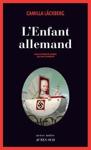 Kindle ebook téléchargements gratuits pour mac L'enfant allemand in French 9782742798186