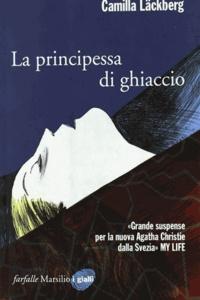 Galabria.be La Principessa Di Ghiaccio Image