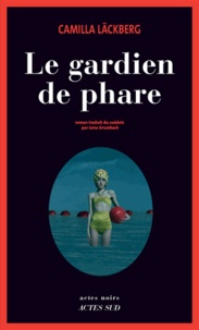 Amazon télécharger des livres audio Le gardien de phare in French 9782330018962 par Camilla Läckberg