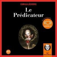 Camilla Läckberg - Le Prédicateur.