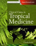 Camilla Rothe - Clinical Cases in Tropical Medicine.