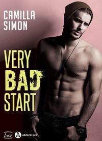 Camilla Simon - Very Bad Start.