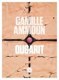 Camille Ammoun - Ougarit.