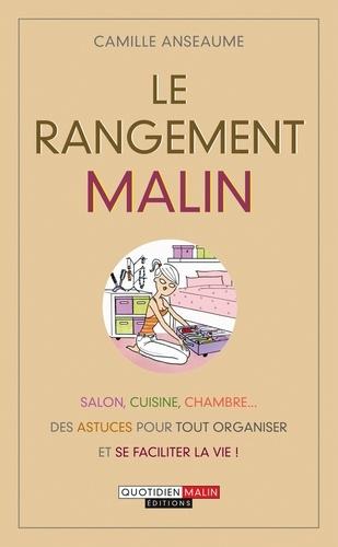 Le rangement malin - 9782848997612 - 4,99 €
