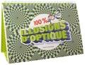 Camille Aulas et François Aulas - 100 % illusions d'optique.