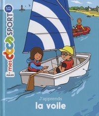 J'apprends la voile - Camille Babeau |