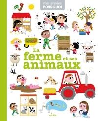 Camille Babeau et Charlotte Ameling - La ferme et ses animaux.